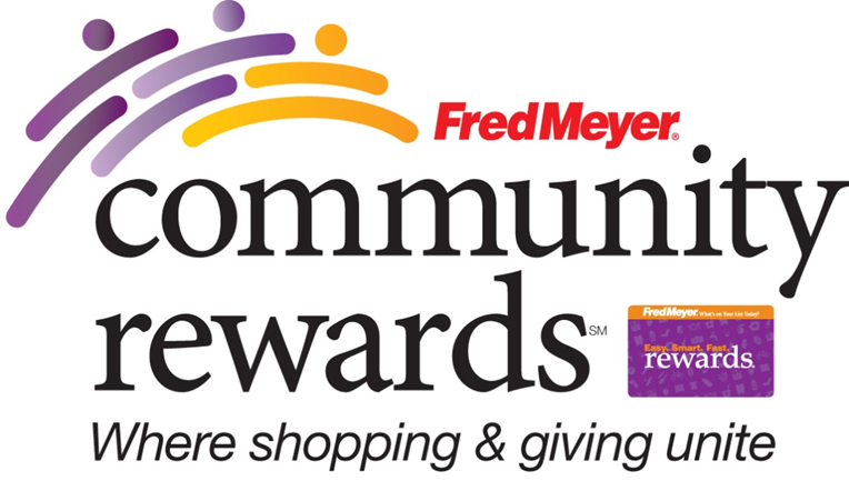 Help Fastpitch Cares Each Donations Just By Shopping With Your Fred Meyer Rewards Card!